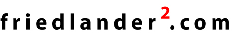 friedlander2 logo